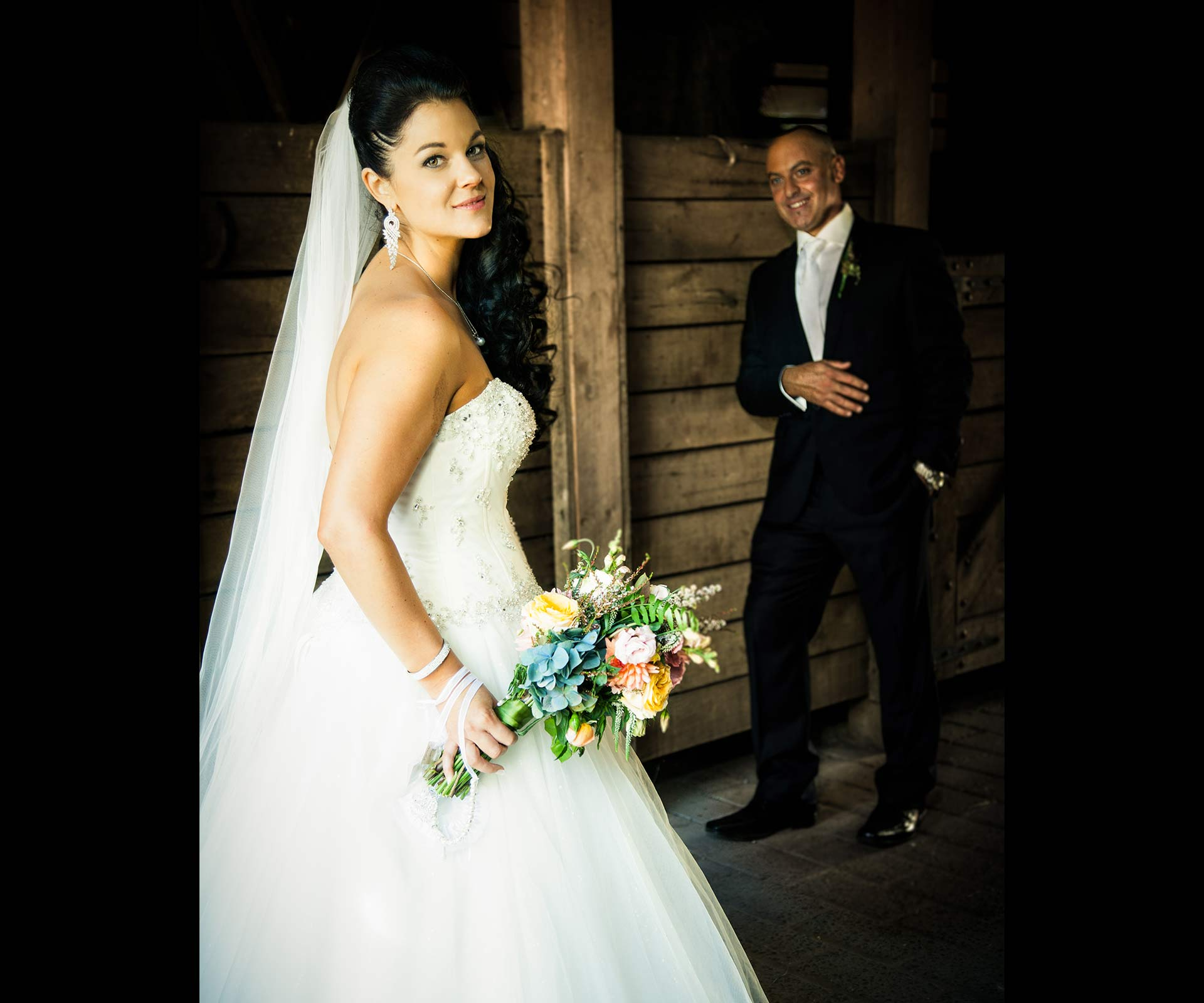 Wedding photoshoot with Nicole Hawkins Infinity8 Multimedia
